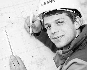 Rahn GmbH | bauleitung