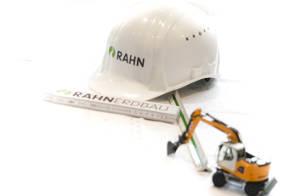 Rahn GmbH | Erdba und Transport in Rhein-Main-Gebiet